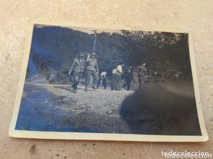 Militaria: Lote de 108 Fotografías Soldado del RAD Servicio de Trabajo del Reich - Ver Fotos - - Foto 39 - 155709550