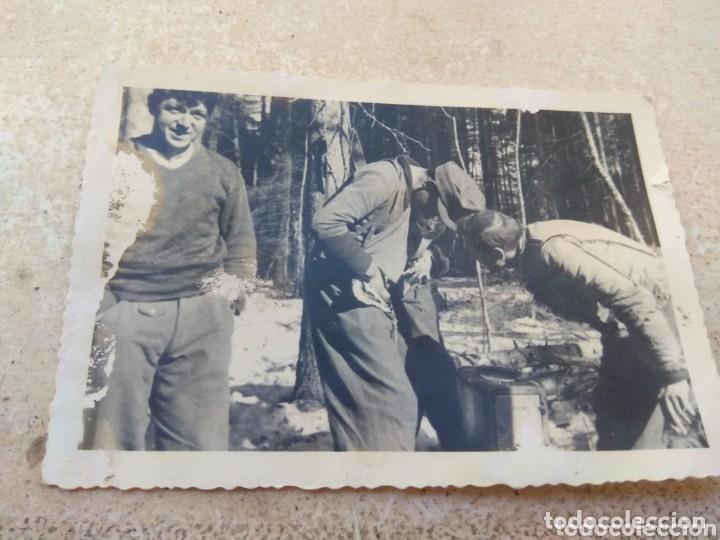 Militaria: Lote de 108 Fotografías Soldado del RAD Servicio de Trabajo del Reich - Ver Fotos - - Foto 40 - 155709550