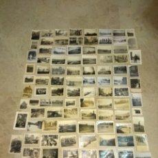 Militaria: LOTE DE 108 FOTOGRAFÍAS SOLDADO DEL RAD SERVICIO DE TRABAJO DEL REICH - VER FOTOS -. Lote 155709550