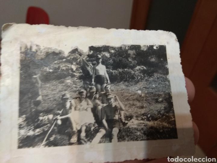 Militaria: Lote de 108 Fotografías Soldado del RAD Servicio de Trabajo del Reich - Ver Fotos - - Foto 48 - 155709550
