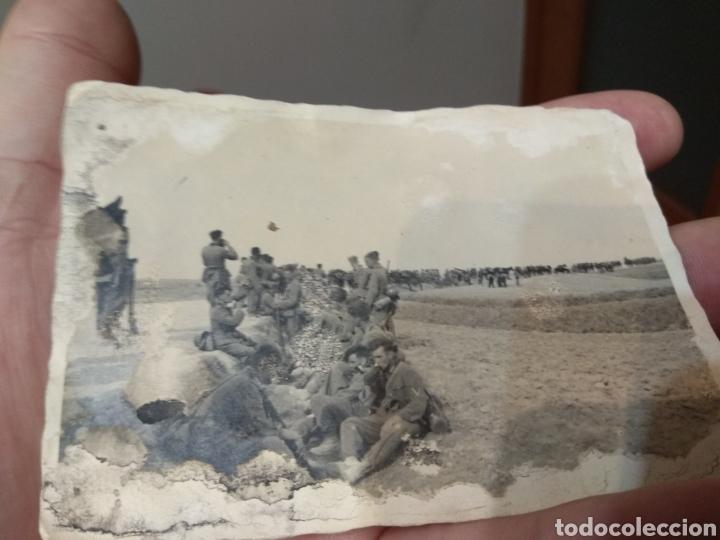 Militaria: Lote de 108 Fotografías Soldado del RAD Servicio de Trabajo del Reich - Ver Fotos - - Foto 50 - 155709550