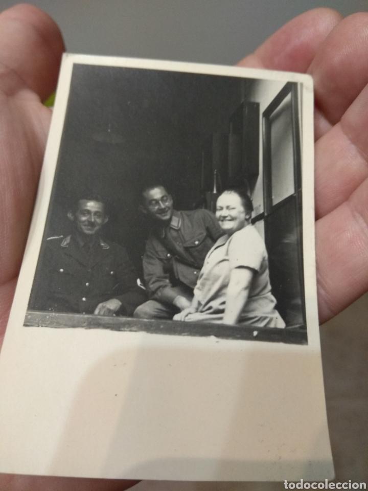 Militaria: Lote de 108 Fotografías Soldado del RAD Servicio de Trabajo del Reich - Ver Fotos - - Foto 51 - 155709550
