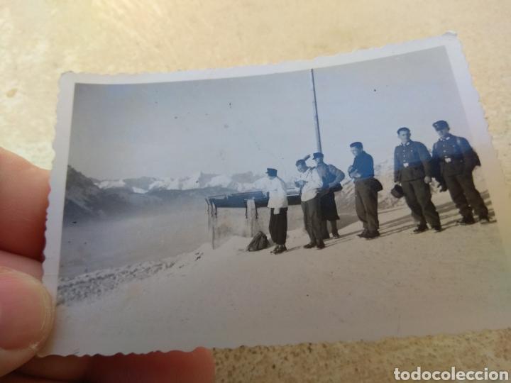 Militaria: Lote de 108 Fotografías Soldado del RAD Servicio de Trabajo del Reich - Ver Fotos - - Foto 60 - 155709550