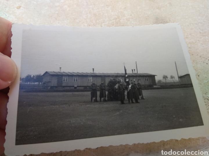 Militaria: Lote de 108 Fotografías Soldado del RAD Servicio de Trabajo del Reich - Ver Fotos - - Foto 68 - 155709550