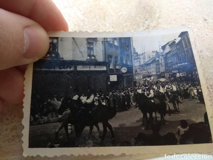 Militaria: Lote de 108 Fotografías Soldado del RAD Servicio de Trabajo del Reich - Ver Fotos - - Foto 94 - 155709550