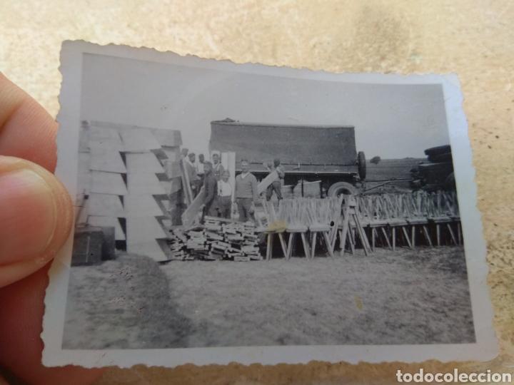 Militaria: Lote de 108 Fotografías Soldado del RAD Servicio de Trabajo del Reich - Ver Fotos - - Foto 101 - 155709550