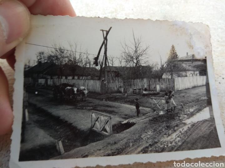 Militaria: Lote de 108 Fotografías Soldado del RAD Servicio de Trabajo del Reich - Ver Fotos - - Foto 103 - 155709550