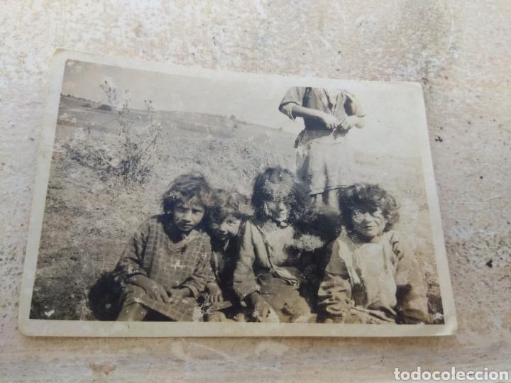 Militaria: Lote de 108 Fotografías Soldado del RAD Servicio de Trabajo del Reich - Ver Fotos - - Foto 107 - 155709550