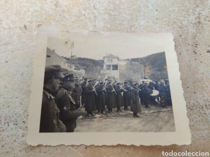 Militaria: Lote de 108 Fotografías Soldado del RAD Servicio de Trabajo del Reich - Ver Fotos - - Foto 116 - 155709550