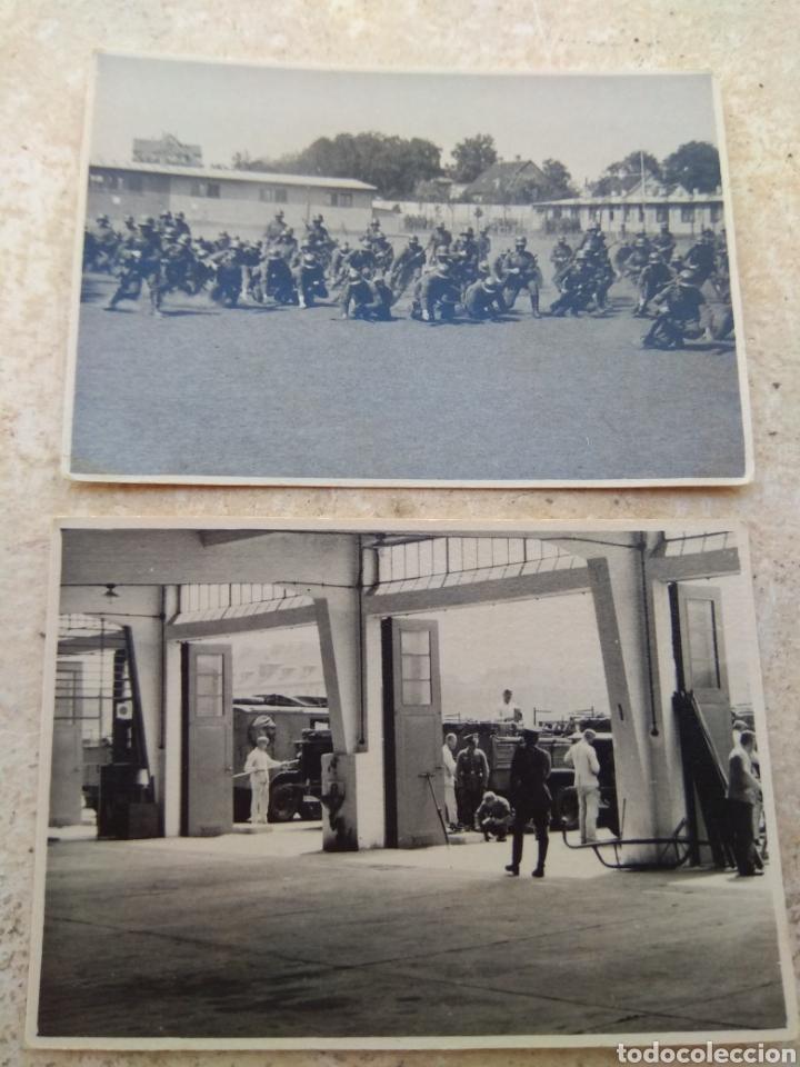 Militaria: Lote de 108 Fotografías Soldado del RAD Servicio de Trabajo del Reich - Ver Fotos - - Foto 125 - 155709550