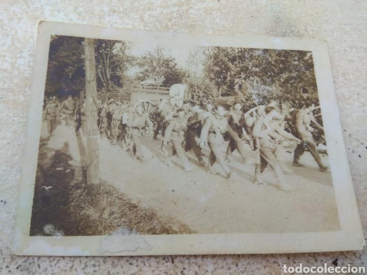 Militaria: Lote de 108 Fotografías Soldado del RAD Servicio de Trabajo del Reich - Ver Fotos - - Foto 129 - 155709550