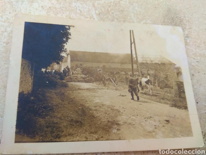 Militaria: Lote de 108 Fotografías Soldado del RAD Servicio de Trabajo del Reich - Ver Fotos - - Foto 131 - 155709550