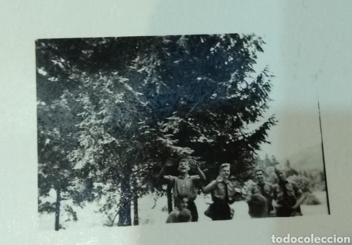 Militaria: Lote de 108 Fotografías Soldado del RAD Servicio de Trabajo del Reich - Ver Fotos - - Foto 134 - 155709550