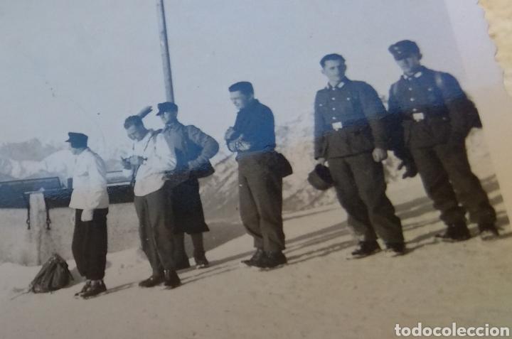 Militaria: Lote de 108 Fotografías Soldado del RAD Servicio de Trabajo del Reich - Ver Fotos - - Foto 136 - 155709550