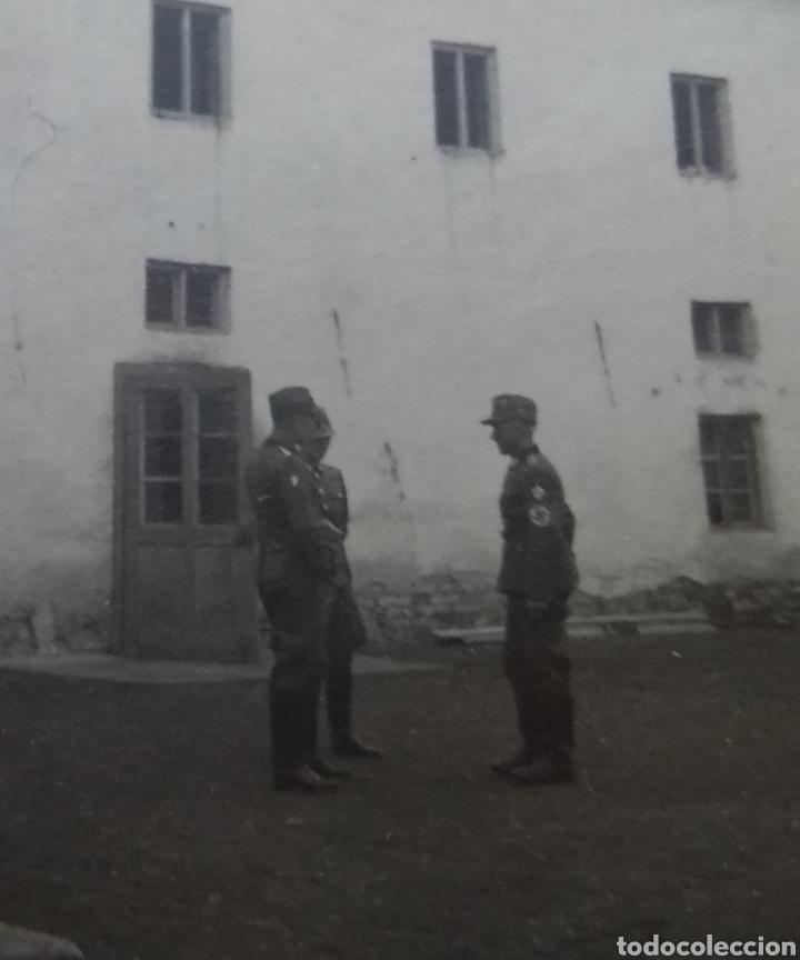 Militaria: Lote de 108 Fotografías Soldado del RAD Servicio de Trabajo del Reich - Ver Fotos - - Foto 139 - 155709550