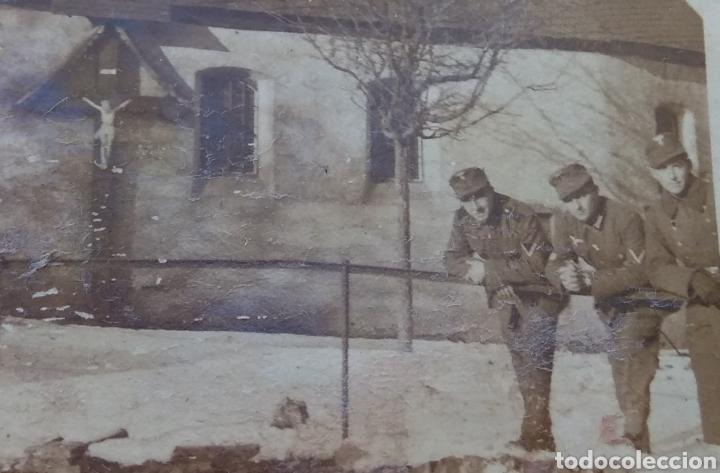 Militaria: Lote de 108 Fotografías Soldado del RAD Servicio de Trabajo del Reich - Ver Fotos - - Foto 145 - 155709550