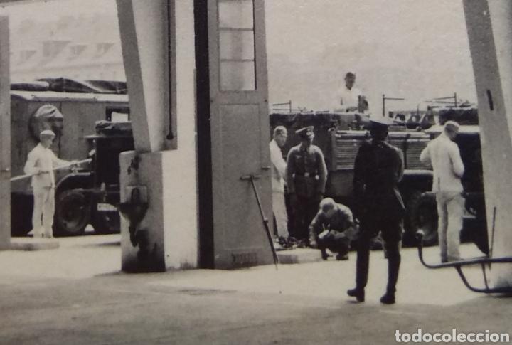 Militaria: Lote de 108 Fotografías Soldado del RAD Servicio de Trabajo del Reich - Ver Fotos - - Foto 146 - 155709550