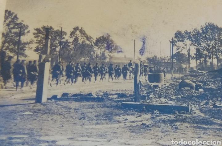 Militaria: Lote de 108 Fotografías Soldado del RAD Servicio de Trabajo del Reich - Ver Fotos - - Foto 149 - 155709550