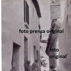 Militaria: TROPAS REPUBLICANAS SITIAN EL ALCAZAR DE TOLEDO SEPTIEMBRE 1936 GUERRA CIVIL. Lote 155894930