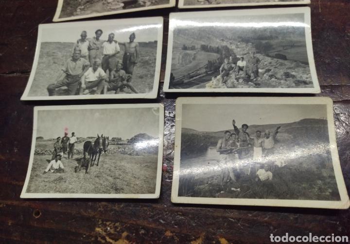 Militaria: Interesante lote fotografias militares - Foto 5 - 156468974
