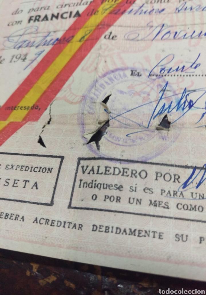 Militaria: Lote documentos - Foto 6 - 156473426