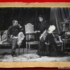 Militaria: FOTOGRAFÍA ANTIGUA. 7 DE AGOSTO DEL AÑO 1906. CARLISMO. CARLISTA. REQUETÉ.. Lote 156640474
