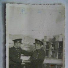 Militaria: GUERRA CIVIL : FOTO DE GUARDIA DE ASALTO DE LA REPUBLICA.. Lote 156767442