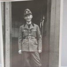 Militaria: NAZI FRENTE NACIONAL DEL TRABAJO, SEGUNDA GUERRA MUNDIAL. Lote 157827234