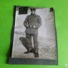 Militaria: MILITAR EJERCITO TIERRA EPOCA FRANQUISTA. Lote 158113334