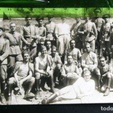 Militaria: FOTOGRAFIA ALFONSINA ACADEMIA MILITAR DE TOLEDO.. Lote 158599598
