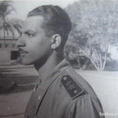 Militaria: FOTOGRAFÍA OFICIAL DEL EJÉRCITO ITALIANO. REGIO ESERCITO 1941. Lote 158870138