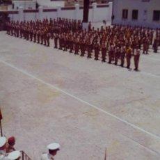 Militaria: FOTOGRAFÍA SOLDADOS REGULARES. 1972. Lote 158974306