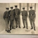 Militaria: MILITAR. FOTOGRAFÍA ORIGINAL.. REUNIÓN DE CADETES.... ORIGINAL (A.1971). Lote 159798136
