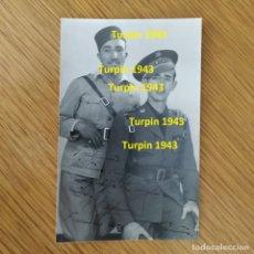 Militaria: FOTOGRAFIA - GUERRA CIVIL - REGIMIENTO DE REGULARES - EJERCITO ESPAÑOL EN AFRICA MELILLA CEUTA. Lote 160148094