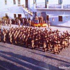 Militaria: FOTOGRAFÍA SOLDADOS REGULARES. 1972. Lote 160474490