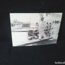 Militaria: FOTOGRAFIA GENERAL FRANCISCO FRANCO. Lote 160507578