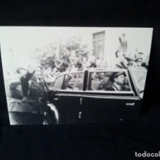 Militaria: FOTOGRAFIA GENERAL FRANCISCO FRANCO. Lote 160507638
