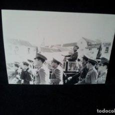 Militaria: FOTOGRAFIA GENERAL FRANCISCO FRANCO. Lote 160507722