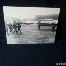 Militaria: FOTOGRAFIA GENERAL FRANCISCO FRANCO. Lote 160507922