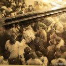 Militaria: CARRERA CAMPO ATRAVES ALICANTE 1954 ALCOY ACADEMIA PREMIO ONESIMO REDONDO MANDOS FALANGE. Lote 160604830