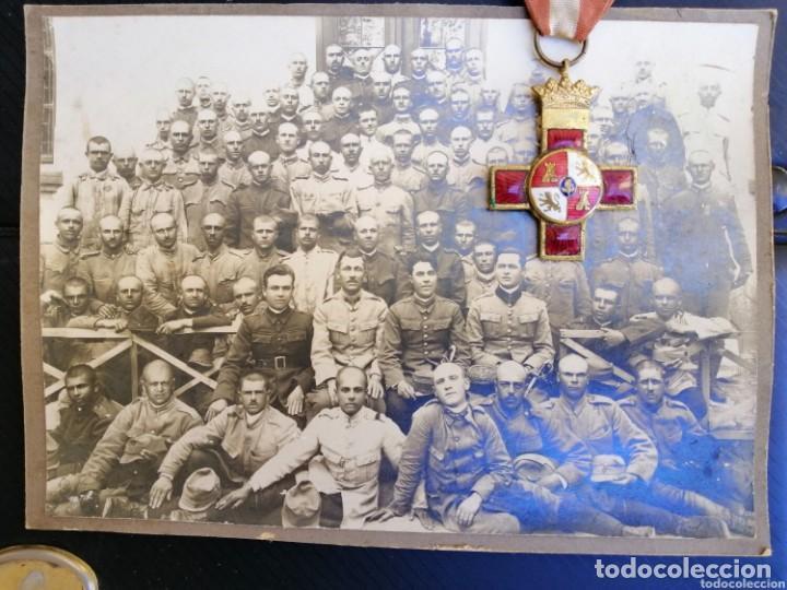 BATALLON O REGIMIENTO 28 - FOTO SOBRE CARTÓN GUERRA MUNDIAL - A DETERMINAR PAIS.? FRANCIA..ALEMANIA? (Militar - Fotografía Militar - I Guerra Mundial)