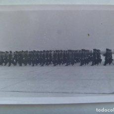 Militaria: AVIACION : FOTO DE DESFILE DE MILITARES DEL EJERCITO DEL AIRE. Lote 162211298