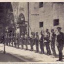 Militaria: ESPERANDO GENERAL CONDE ROSSI CASERNA MILITAR PALMA MALLORCA GUERRA CIVIL 1937. Lote 162477366