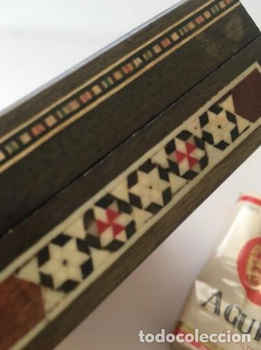 Militaria: Caja tabaquera Unifil Líbano Militar - Foto 6 - 164917514