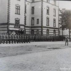 Militaria: GRADUACION CADETES DE LA WEHRMACHT EN FORMACION DE GALA. III REICH. AÑOS 1939-45. Lote 165768434