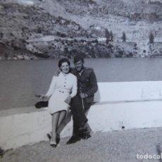 Militaria: FOTOGRAFÍA GUARDIA DE ASALTO. 1941. Lote 167607356