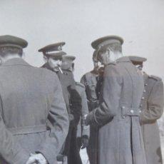Militaria: FOTOGRAFÍA TENIENTE CORONEL DEL EJÉRCITO ESPAÑOL.. Lote 167630364