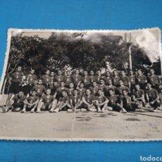 Militaria: FOTO DE 16 X 11 CM, TOLEDO CAMPEONATO DE ESPAÑA MILITAR, 1944. Lote 168110809