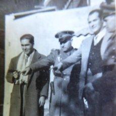 Militaria: FOTOGRAFÍA POLICÍA ARMADA.. Lote 168304296