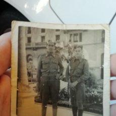 Militaria: ANTIGUA FOTO FOTOGRAFIA SOLDADO GUERRA CIVIL ESPAÑOLA. Lote 169027236